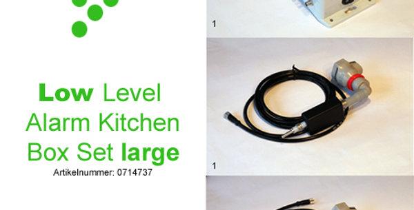 Low Level Alarm Kitchen Box Set large