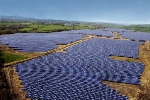 Minister must act to avoid an invasion of solar sites in Northern Ireland