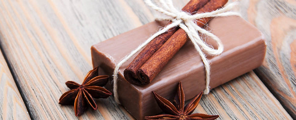 Christmas/Seasonal Soaps CPSR Report In your name