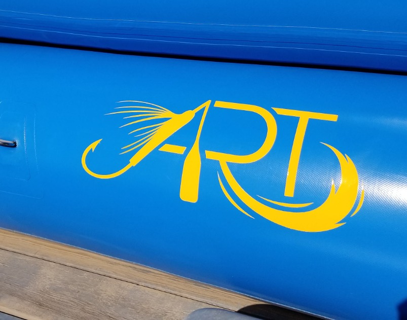Arkansas River Tours Rafting Logo
