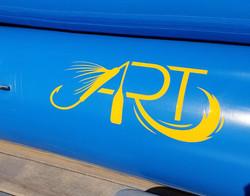 Arkansas River Tours Rafting Logo