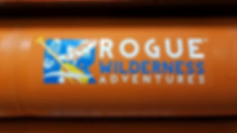 Rogue Wilderness Adventures Logo