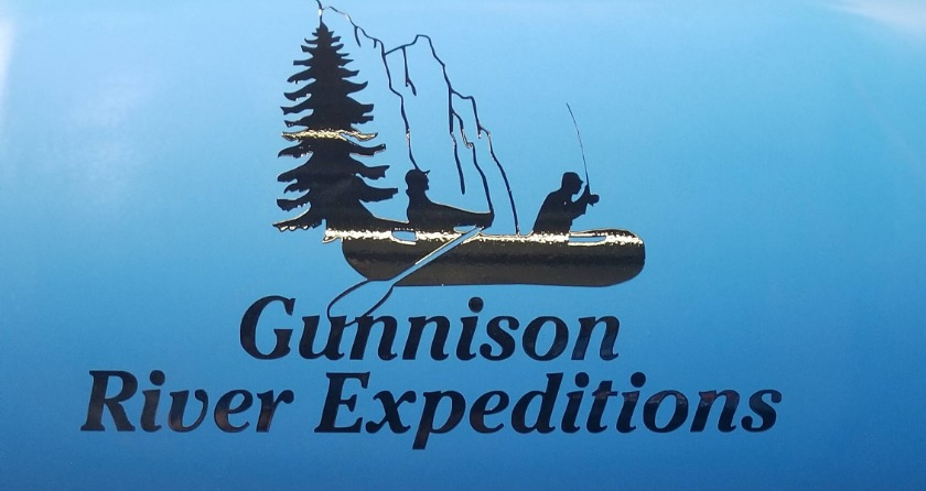 Gunnison River Expeditions Logo