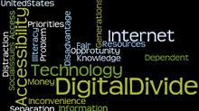 The Digital Divide