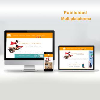 publicidad multiplataforma