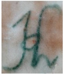 Logo Jo Lorente
