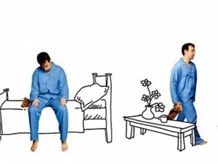 Debunking Sleep Myths: Should You Wake a Sleepwalker?