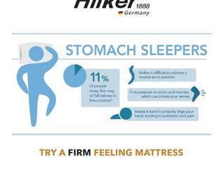 How do you sleep at night?