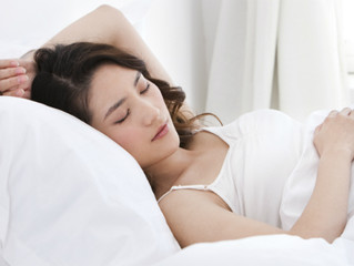 6 Sleep habits of the average Singapore 'OL' (Office Lady). Are they true?