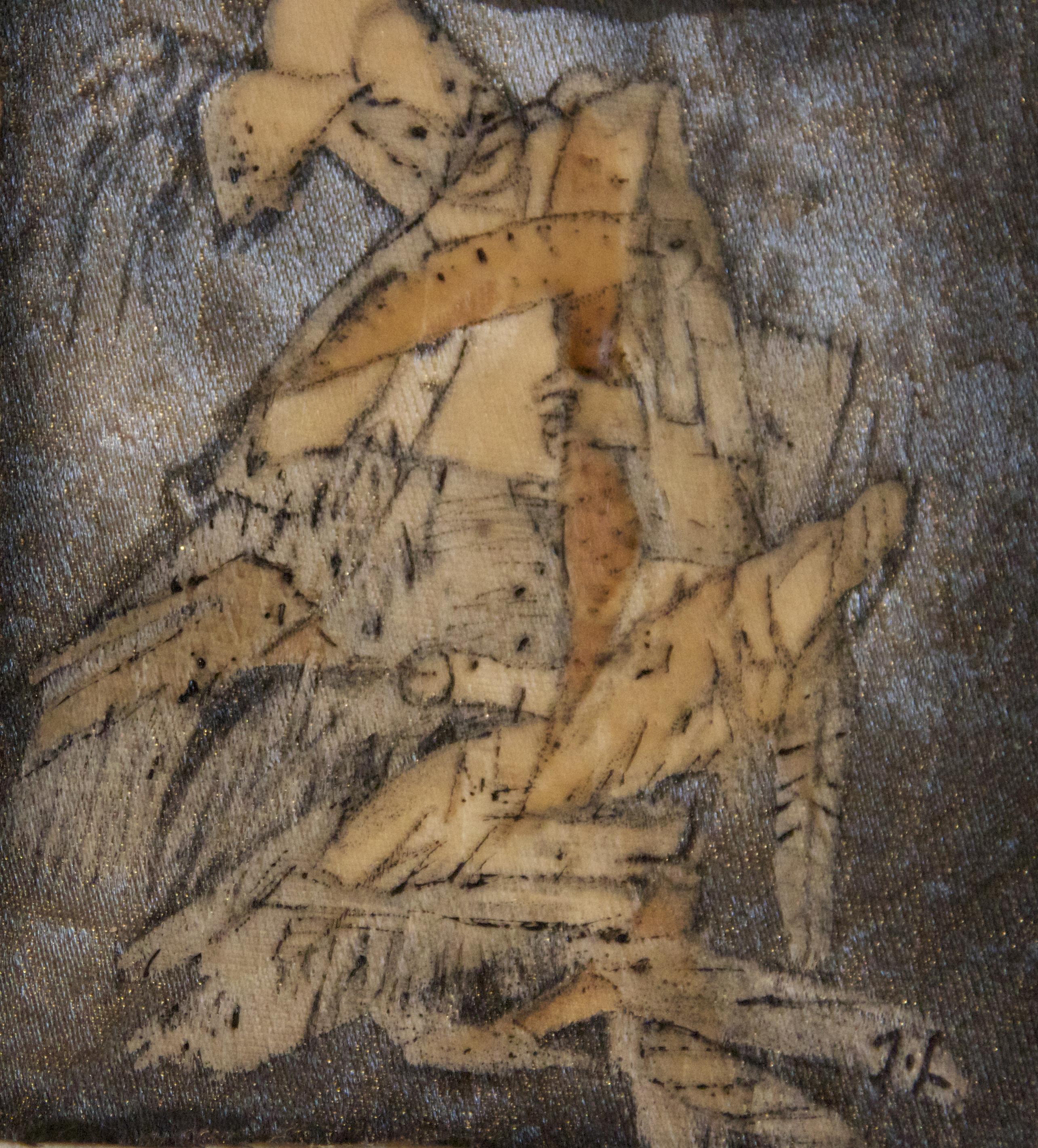 Cartes et sextant