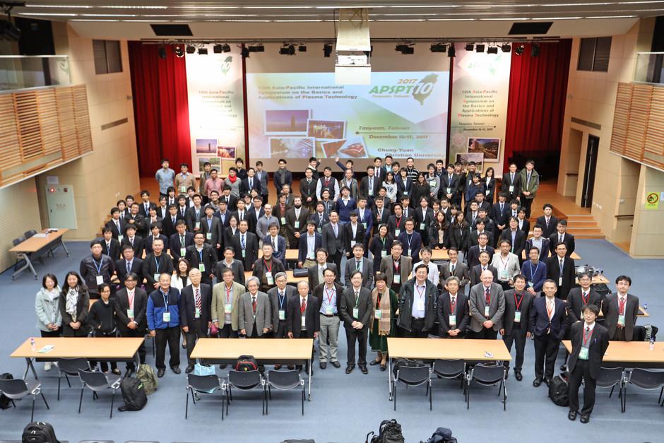APSPT-10 研討會