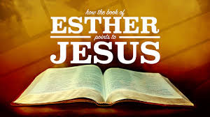 Esther and Jesus