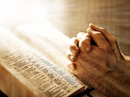 The Scripture-Saturated Prayer of Daniel
