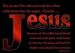 Jesus, the Rightful Human King