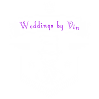 Weddings By Vin LOGO