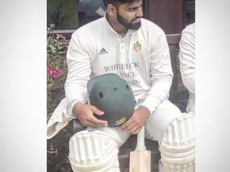 2017 Season Report by Head Coach/1st Team Captain - Karanjit Bansal