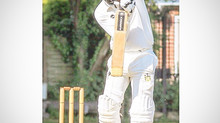 BANSAL MAKES STUNNING 134 BUT 1st XI FALL 7 RUNS SHORT AGAINST GRANTHAM....