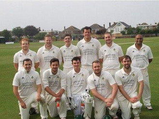 1st XI RETAIN GM CUP