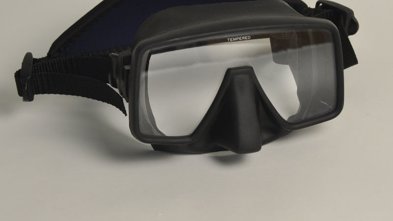 Low Profile Mask