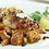 Thumbnail: Honey Glazed Applewood Smoked BBQ Chicken with Sweet Potatoes