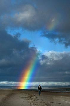 SEVEN SPIRITS OF GOD IN THE MIDST OF GOD'S KINGDOM