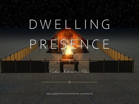 DWELLING PRESENCE: ONLINE INTERACTIVE CLASS