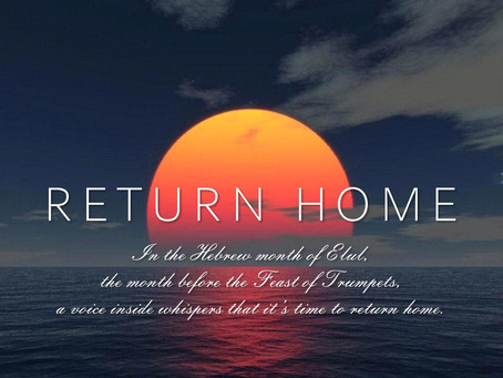 RETURN HOME