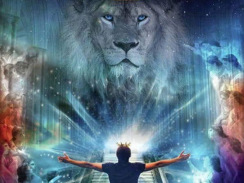KING OF GLORY – THE LORD OF HOSTS