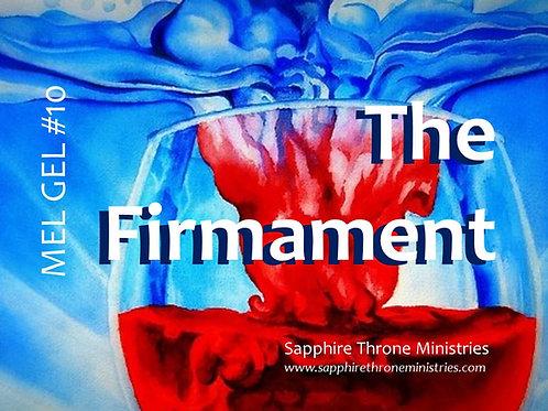 MEL GEL #10 - The Firmament