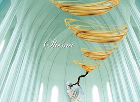 THE SHEMA AWAKENING BLAST