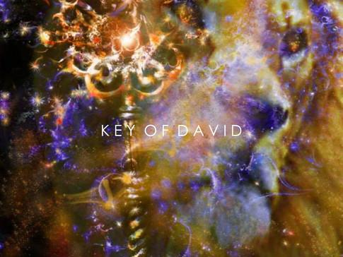 TURN THE JUSTICE KEY OF DAVID