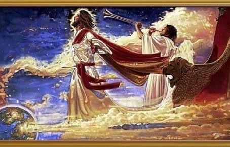 AWAKEN FROM SPIRITUAL SLUMBER