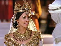 THE HISTORY OF QUEEN ESTHER