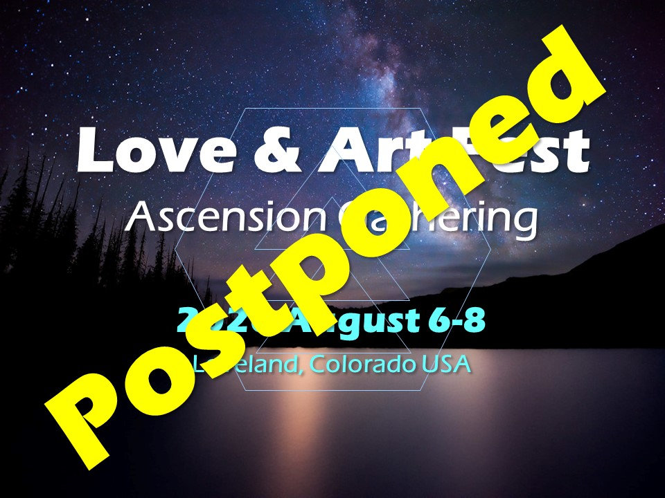 Promo - LoveFest - Lvld, CO - August 6-8