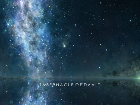 THE TABERNACLE OF DAVID TRANSCENDS LIMITATIONS