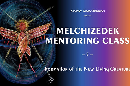 FORMATION OF THE NEW LIVING CREATIVE