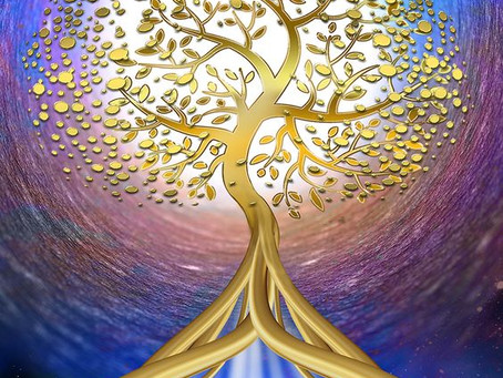 ONE WAY TO THE TREE OF LIFE