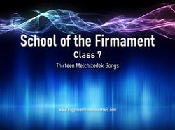 School of the Firmament - Class 7 NoDate