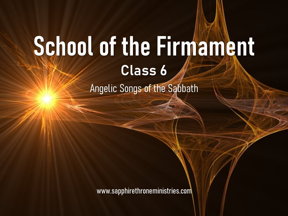 School of the Firmament - Class 6 NoDate