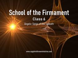 School of the Firmament - Class 6 NoDate