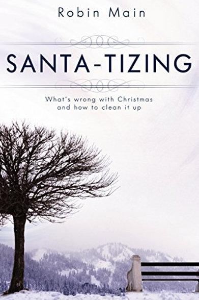 SANTA-TIZING