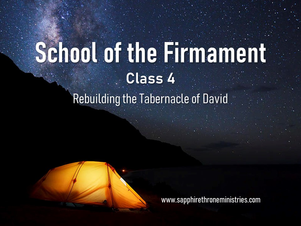 School of the Firmament - Class 4 NoDate