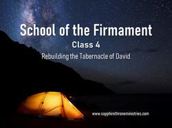 School of the Firmament - Class 4 NoDate