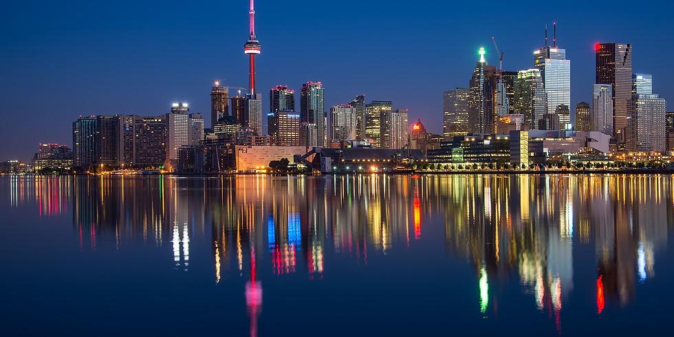 LOVE FEST Ascension Gathering - CANADA
