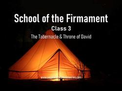 School of the Firmament - Class 3 NoDate