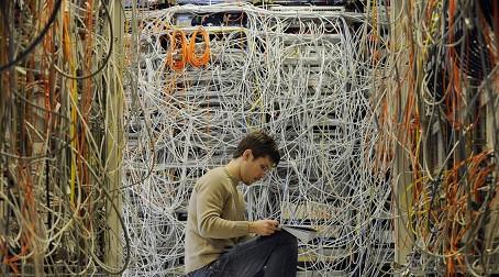 Реконструкции Городской универсальной телекоммуникационной сети (ГУТС) в г. Пермь»