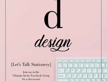 D – Dialogue