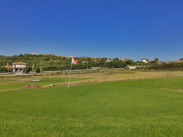 Florinas Golf