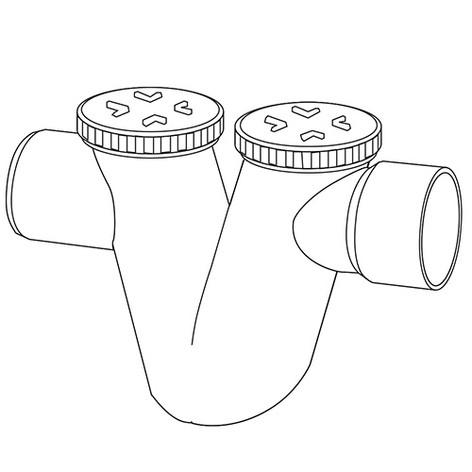 SIFONE PVC R