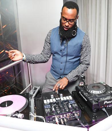 DJ TurkE